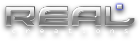 Real Creations Logo