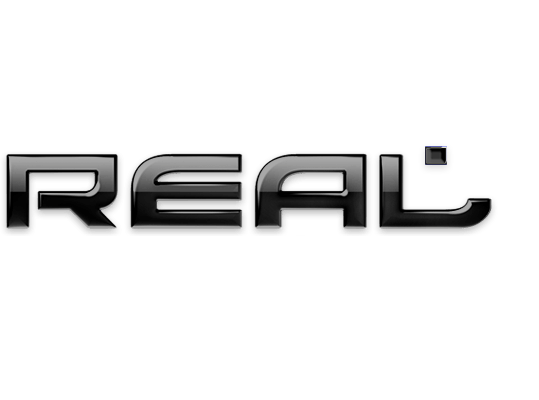 Real Creations Trademarked Logo